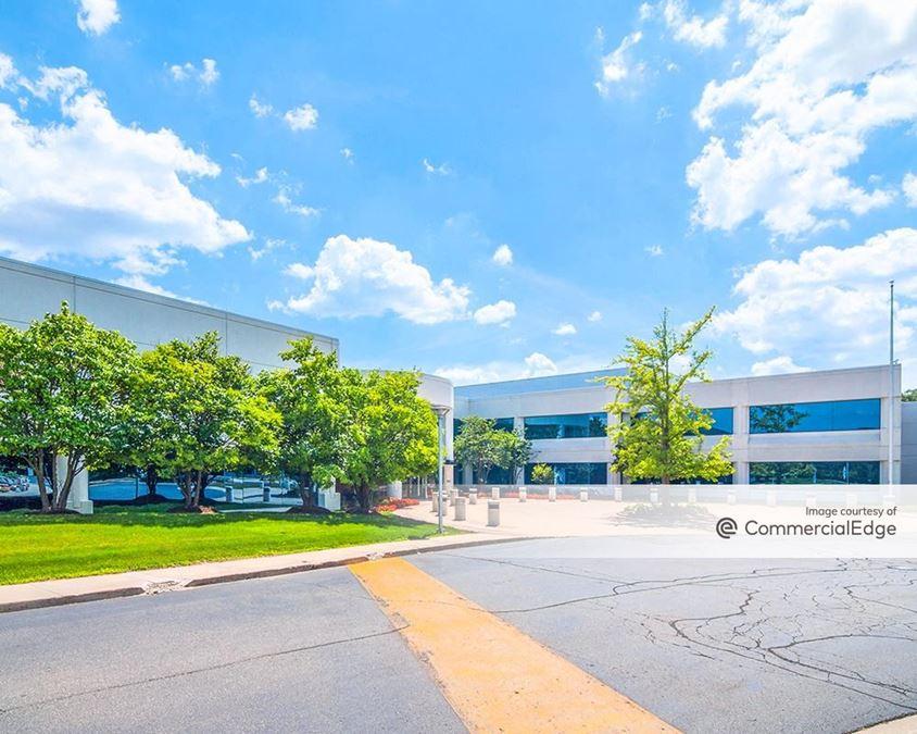 2400 Executive Hills Drive