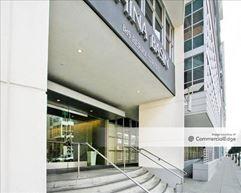 China Basin - Berry Street Building - San Francisco
