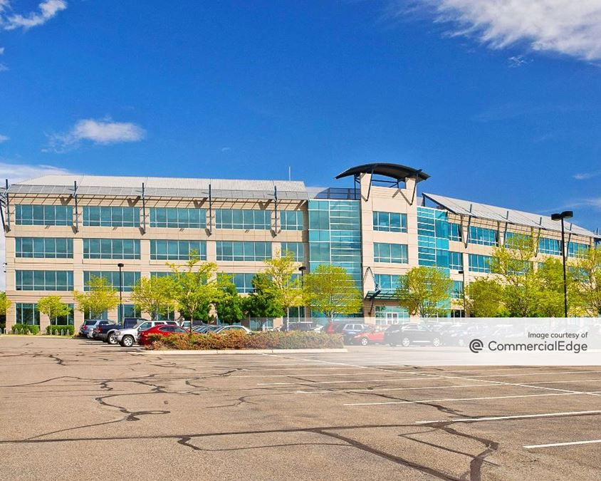 CirclePoint Corporate Center - Building I