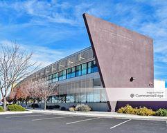 Sandia Science & Technology Park - Raytheon Building - Albuquerque