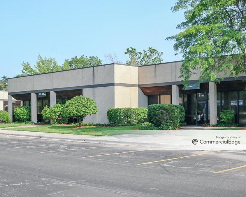 Pine Ridge East Business Park
