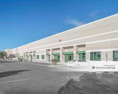 WesTech Business Center II - Las Vegas