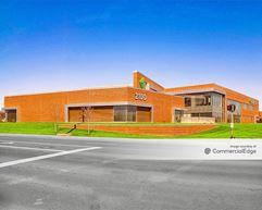 ProMedica Toledo Hospital Medical Complex - Mary Ellen Falzone Diabetes Center - Toledo