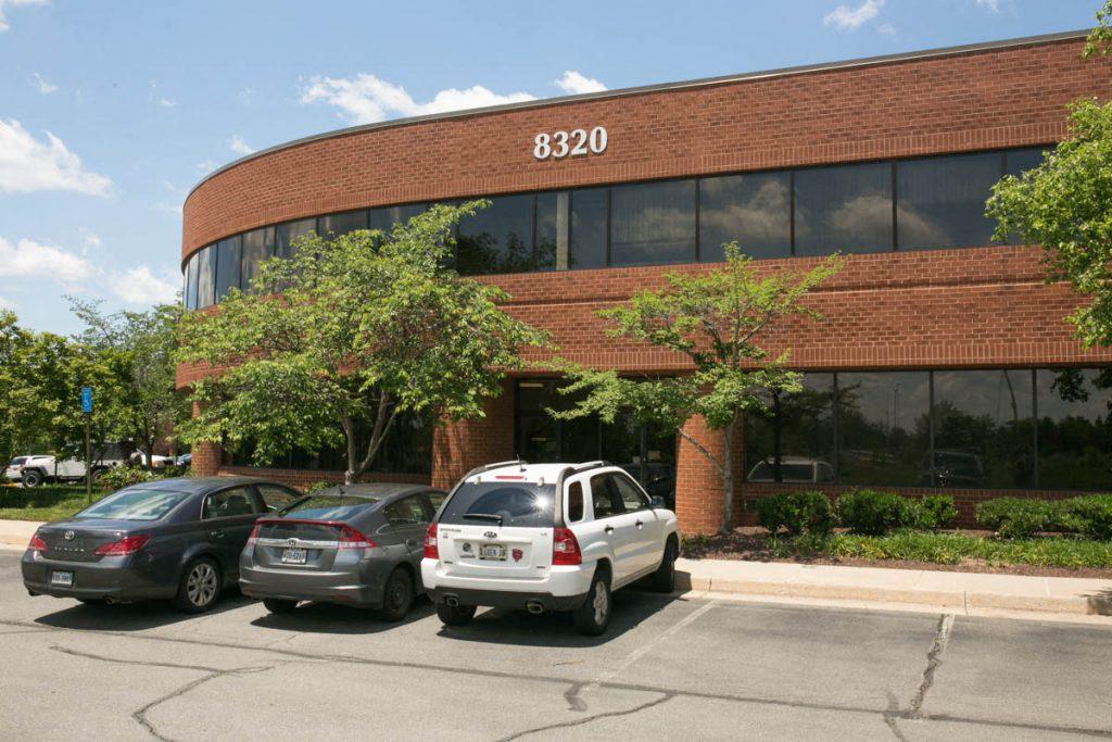 8320 Alban Road, Suite 400B