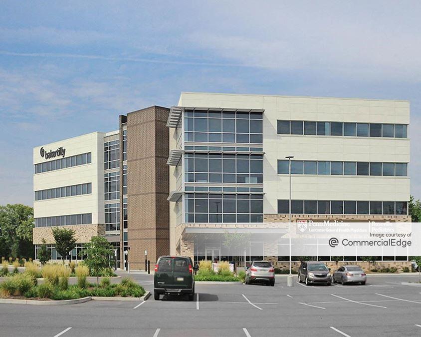 City Gate Corporate Center - Building 1