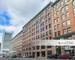274-278 Summer Street - Boston