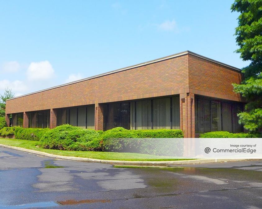 30 Jericho Executive Plaza