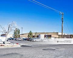 22510 & 22520 South Las Vegas Blvd - Jean