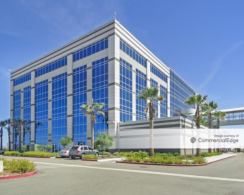 Loma Linda University Medical Center - Murrieta Professional Office Building