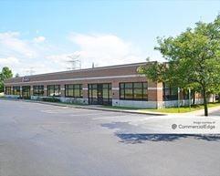 Wixom Technology Park - 48325 Alpha Drive - Wixom