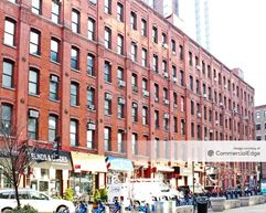 68 Jay Street - Brooklyn