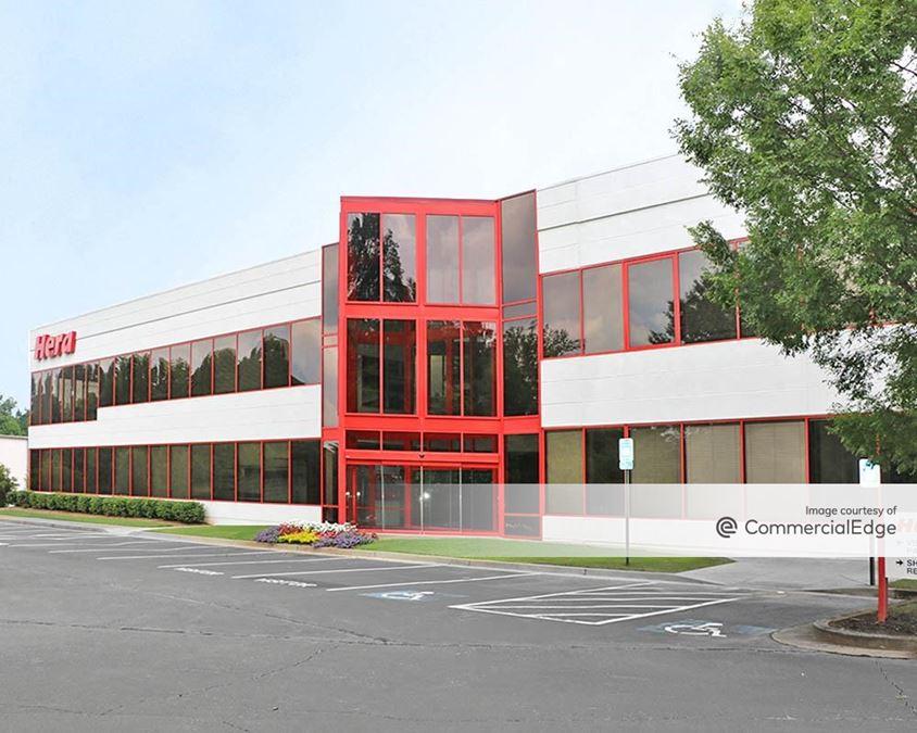 3025 Business Park Drive