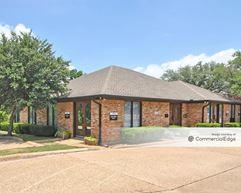 Prairie Creek Office Suites - Richardson