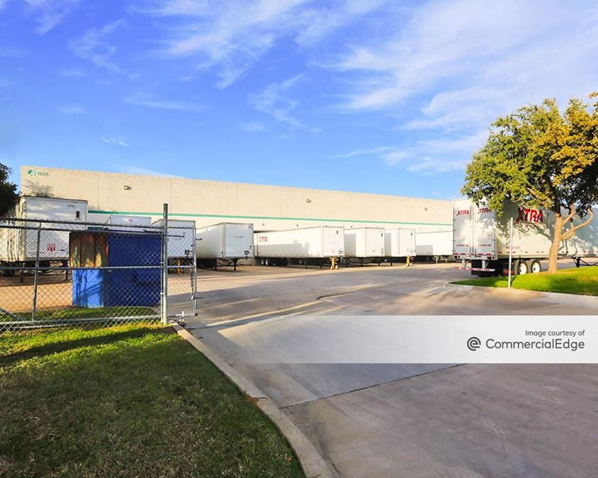 Prologis Great Southwest - 1025 Avenue S