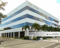 DCOTA Office Center - Sheraton - Dania