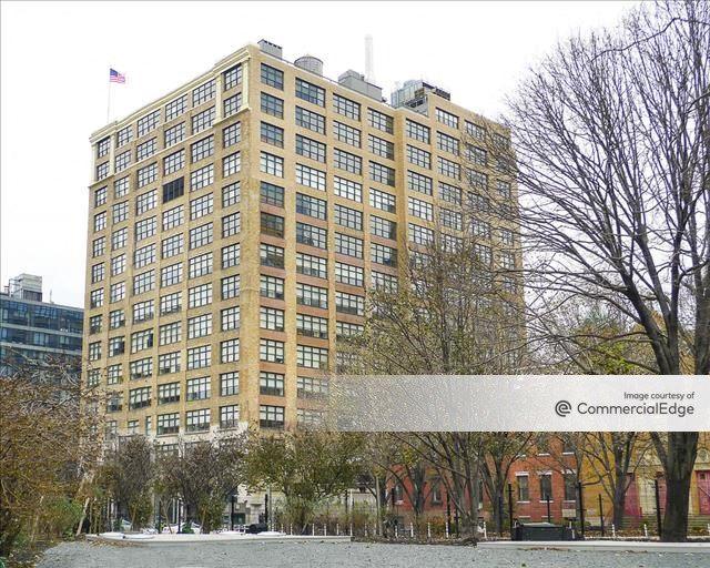 25 Hudson Street