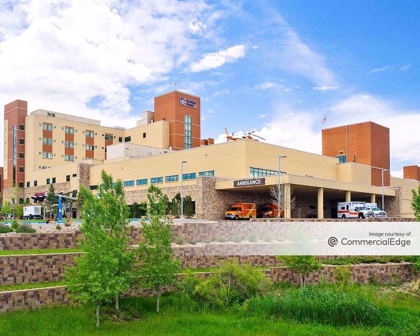 St. Anthony Hospital - Medical Plaza 1 & 2