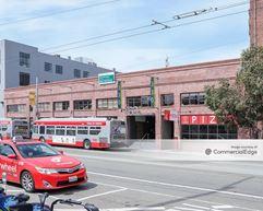 330 Townsend - San Francisco