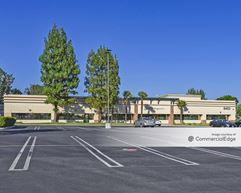 Corporate Pointe at West Hills - 8403 & 8407 Fallbrook - Canoga Park