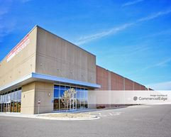 North Star Distribution Center - Rogers