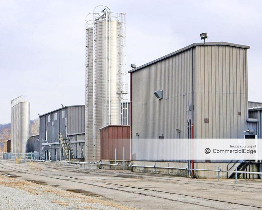 Donora Industrial Park - 55 South Washington Street