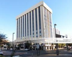 The Pioneer Building - Tucson