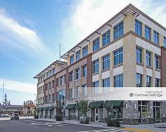 Roseville Civic Plaza - Roseville
