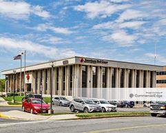 American Red Cross Regional Headquarters - Fairfax