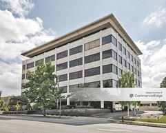 Fidelity Security Life Building - Kansas City