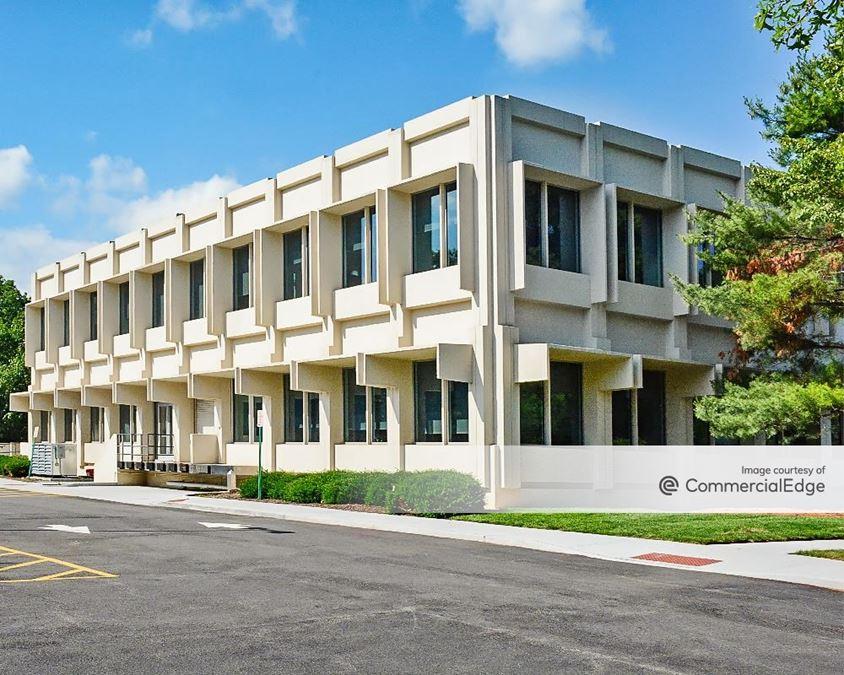 Reckson Office Center