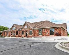 Boulder Ridge Professional Center - Indianapolis
