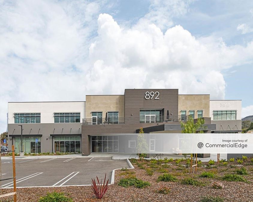 Aerovista Business Park - 892 Aerovista Place