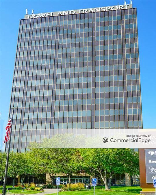 Omaha Tower