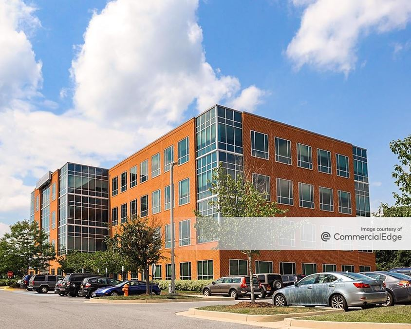 KCI Technologies Corporate Headquarters - 936 Ridgebrook Road