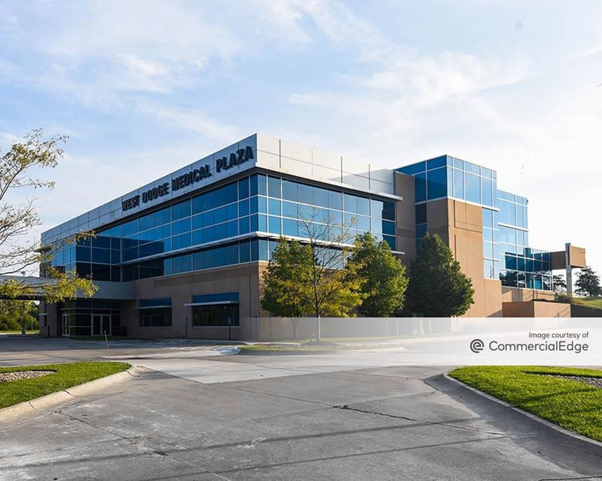 Methodist Physicians Clinic - West Dodge Medical Plaza