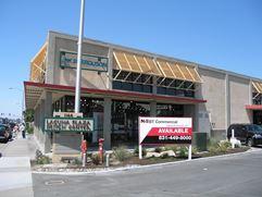 Laguna Plaza Design Center - Seaside