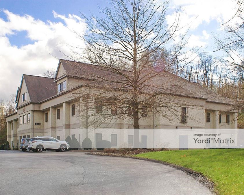 Integrity Medical Building