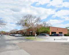George Road Business Park - Tampa