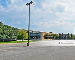 Steelcase University and Innovation Center - Grand Rapids