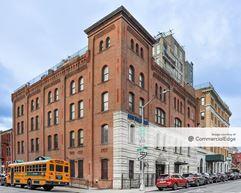 390 Berry Street - Brooklyn