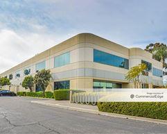 University Business Center - 120 Cremona Drive - Goleta