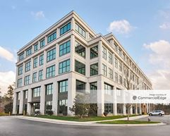 Brier Creek Corporate Center - 8045 Arco Corporate Drive - Raleigh