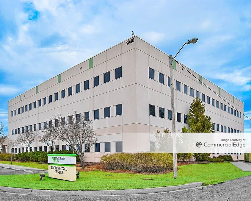 River Oaks Medical Office Building