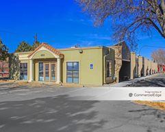Granada Business Park - Granada Business Center - Montgomery