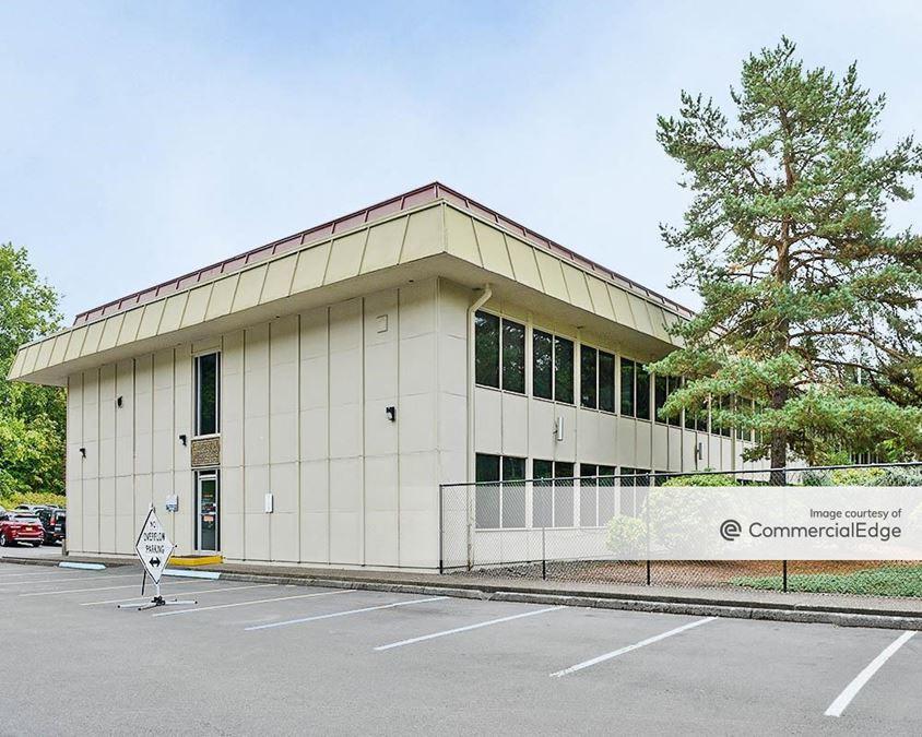 Sylvan Westgate Building