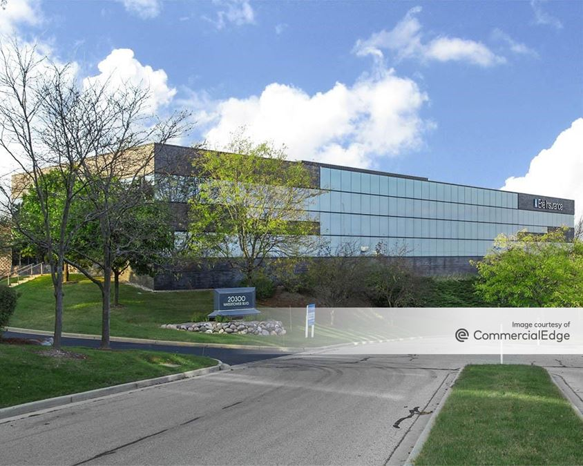 Crossroads Corporate Center XIV