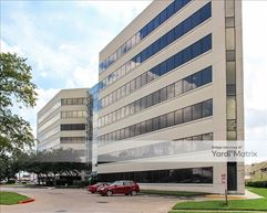 6100 Hillcroft Avenue - Houston