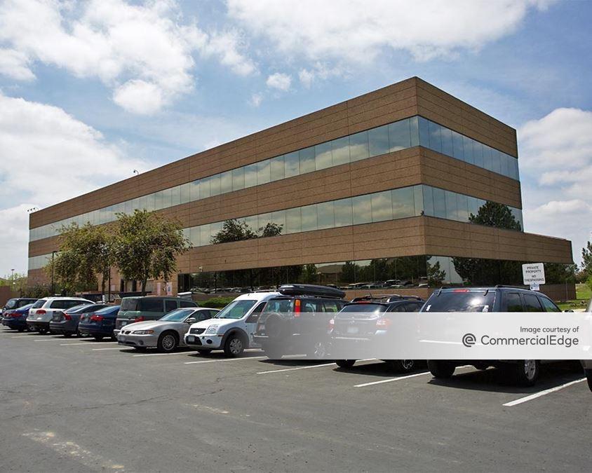 Cherry Creek Business Center - 13531 East Caley Avenue