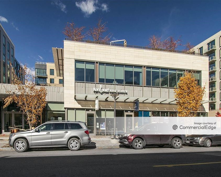 Coors Foundation HQ Building