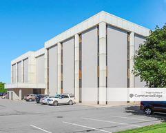 Washtenaw Medical Arts Building - Ypsilanti